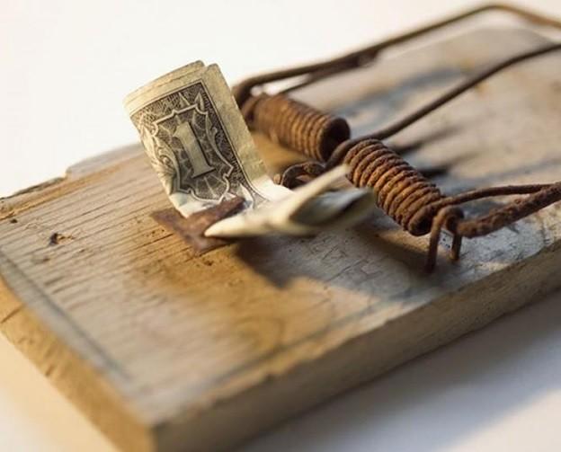 Что такое финансовая пирамида, и какой она бывает?