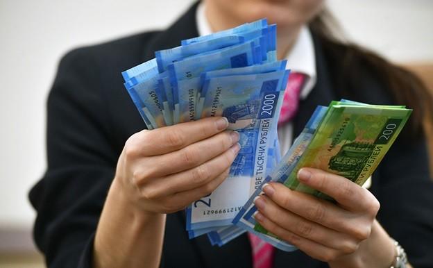 Как проверить деньги на подлинность без специальных приборов?