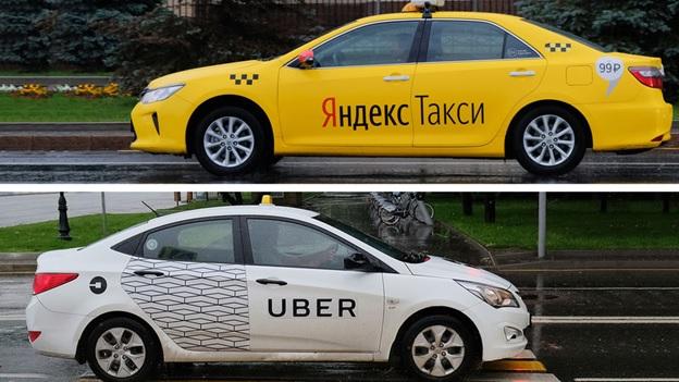 Акции Яндекс: что входит в глобальную структуру?