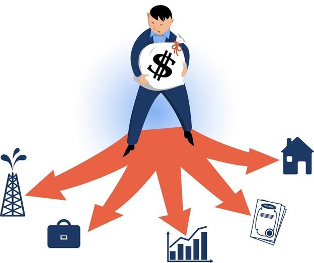 Ищем выход из ситуации и решаем, как начать инвестировать