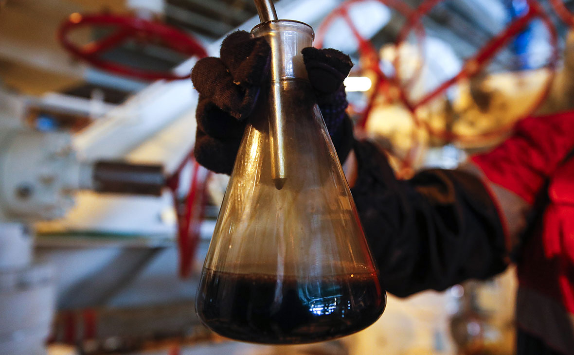 как повлиял коронавирус на добычу нефти