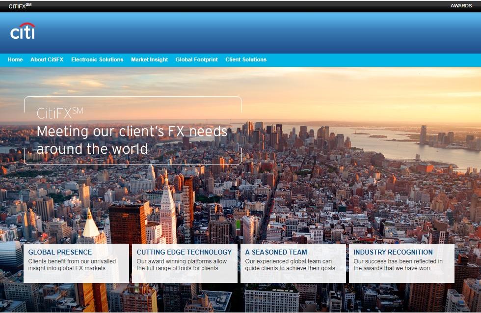 официальный сайт CitiFX Pro отзывы