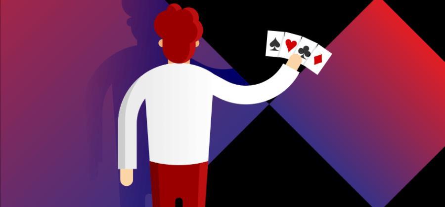 фондовый рынок и азарт