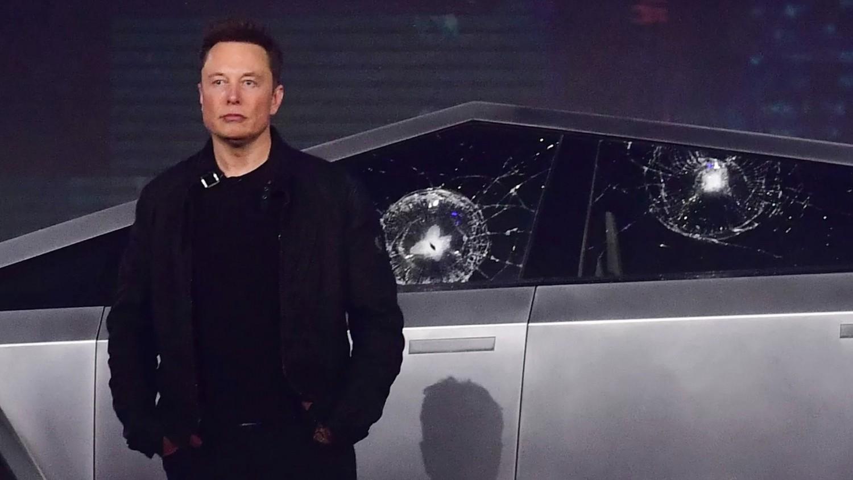 кто такой Илон Маск и на чем он зарабатывает