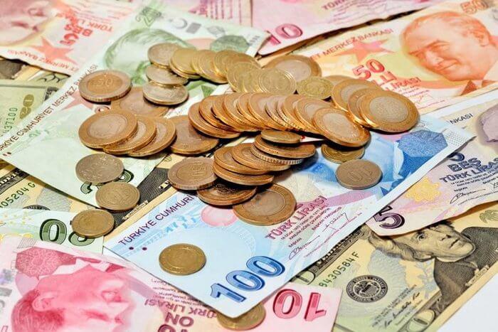 как торговать USD/TRY (турецкая лира)