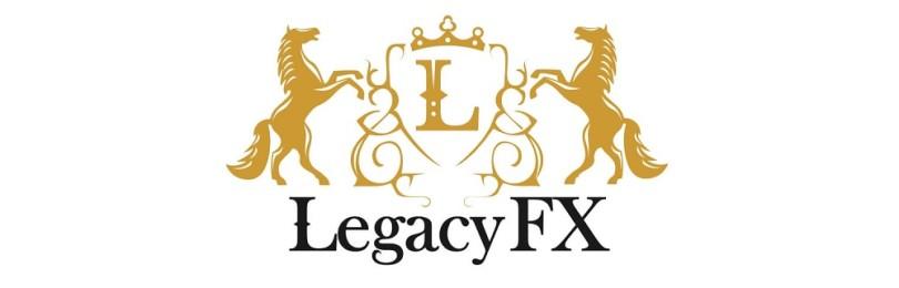 LegacyFX отзывы — мошенник на раскрутке! ОСТОРОЖНО!