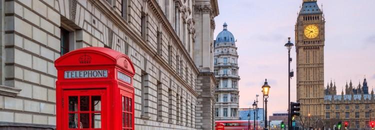 Стратегия «Лондонский взрыв»: установка и торговые условия