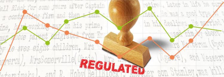 Основные финансовые регуляторы: их типы, особенности и функции
