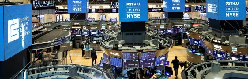Обзор торговли на бирже NYSE: достоинства и недостатки