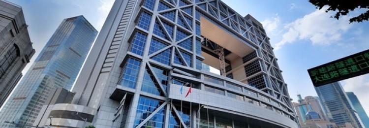 Шанхайская фондовая биржа ограничивает доступ иностранного капитала