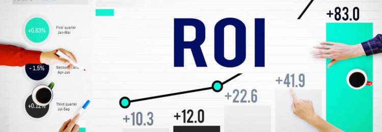 Коэффициент ROI – стоит ли применять его на практике?