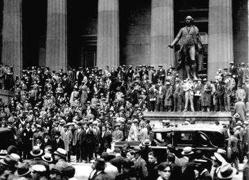 Биржевой кризис: историческая справка и влияние на рынки