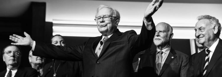 Уоррен Баффет: ТОП советов от знаменитого инвестора