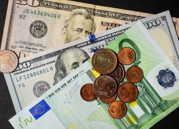 Что влияет на курс валют?