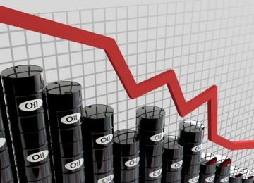 Что значит обвал нефти для экономики? Аналитика LBLV