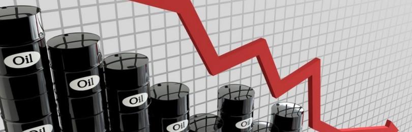 Что значит обвал нефти для экономики? Аналитика