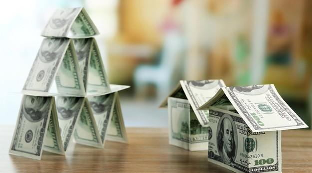 Финансовая пирамида в человеческих умах ассоциируется с 90-ми.