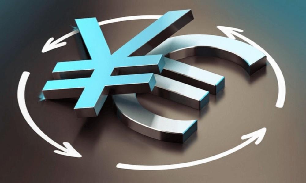 Валютное сочетание EUR/JPY является взаимодействием двух мощнейших экономических систем