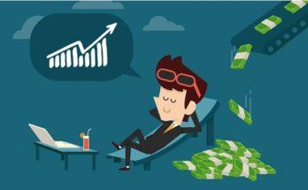 Многие рассматривают пассивное инвестирование как способ постоянно получать фиксированный доход, благодаря которому удается держаться на плаву.