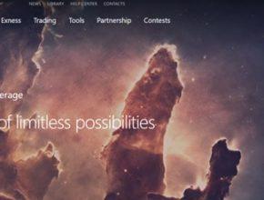 Компания Exness предоставляет услуги трейдерам в нескольких странах.