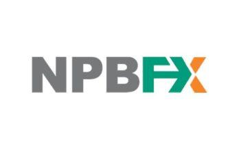 npbfx обзор брокера отзывы реальных трейдеров npbfx реальные отзывы