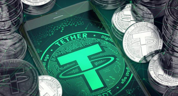tether криптовалюта откуда внимание к монете