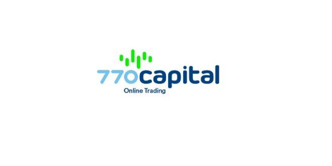 770Capital – отзывы, обзор услуг, мнения о брокере