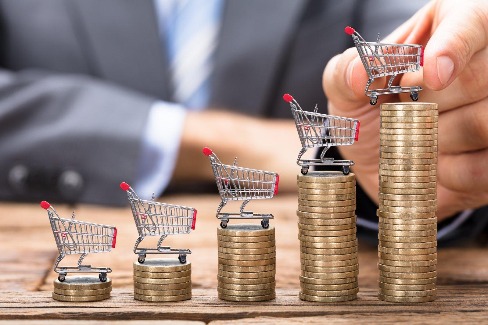 инфляция и дефляция в трейдинге