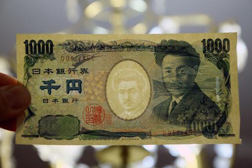 как торгуется японская иена на форекс