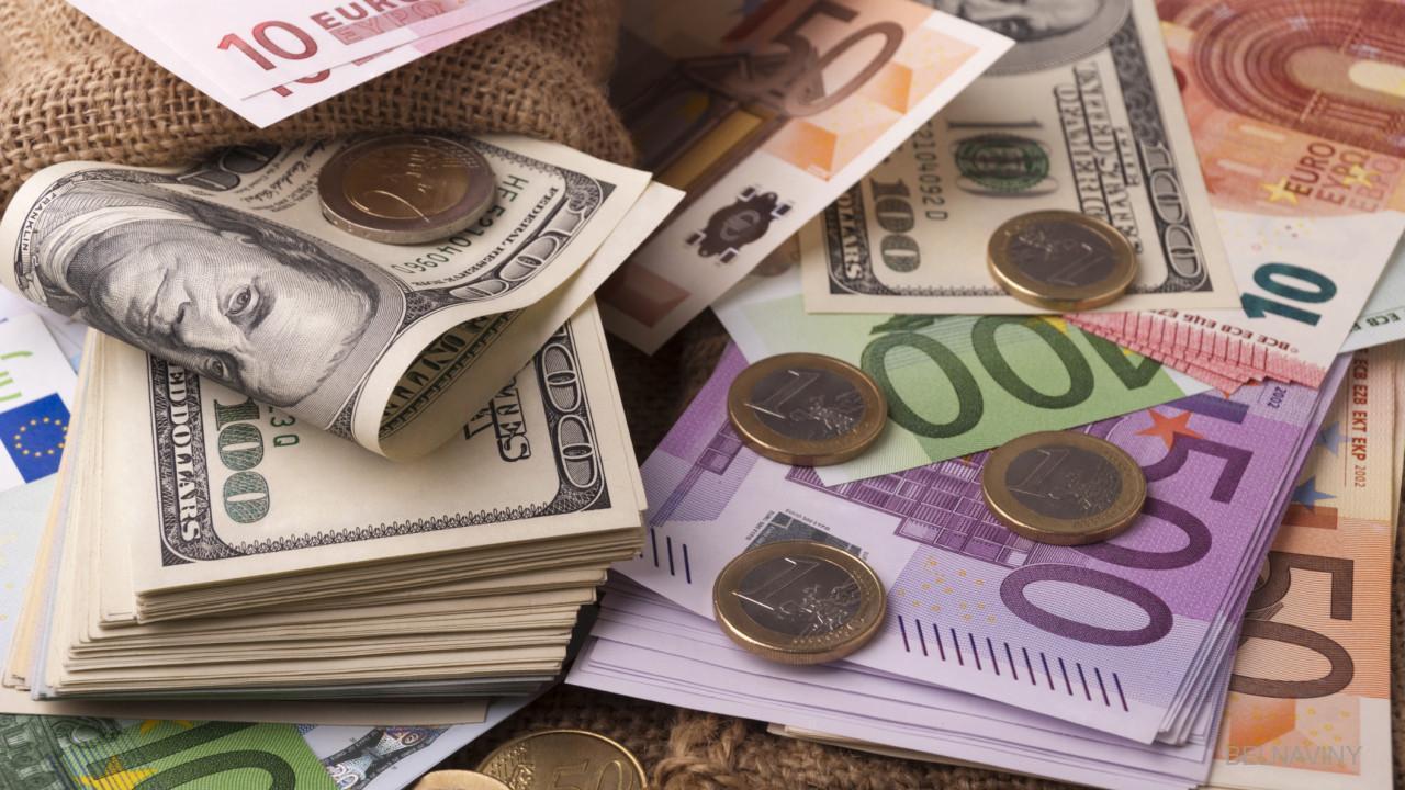 как торговать евро-доллар