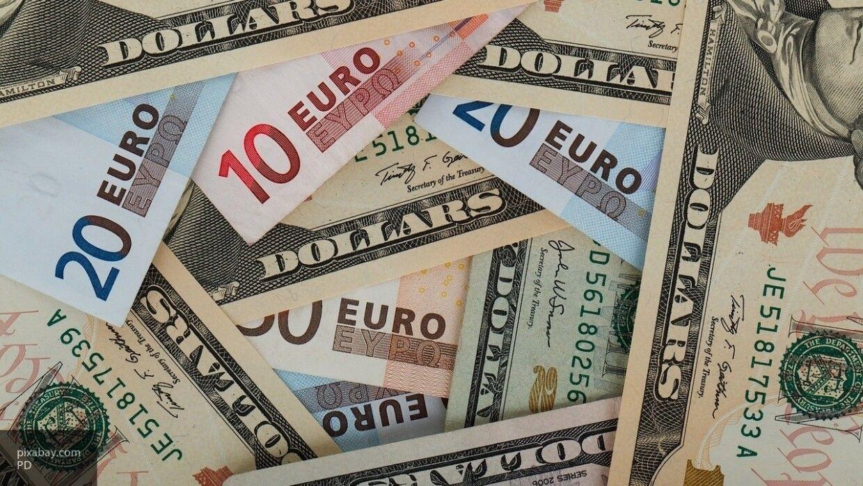 как торговать евро-доллар новичку