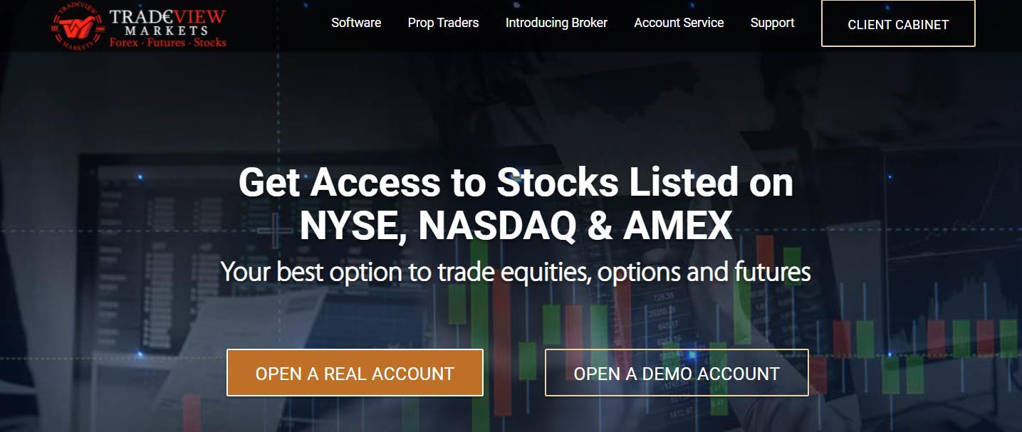 подробный разбор брокера tradeview markets