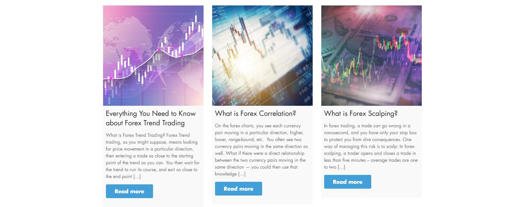 обзор развода fx trading pro