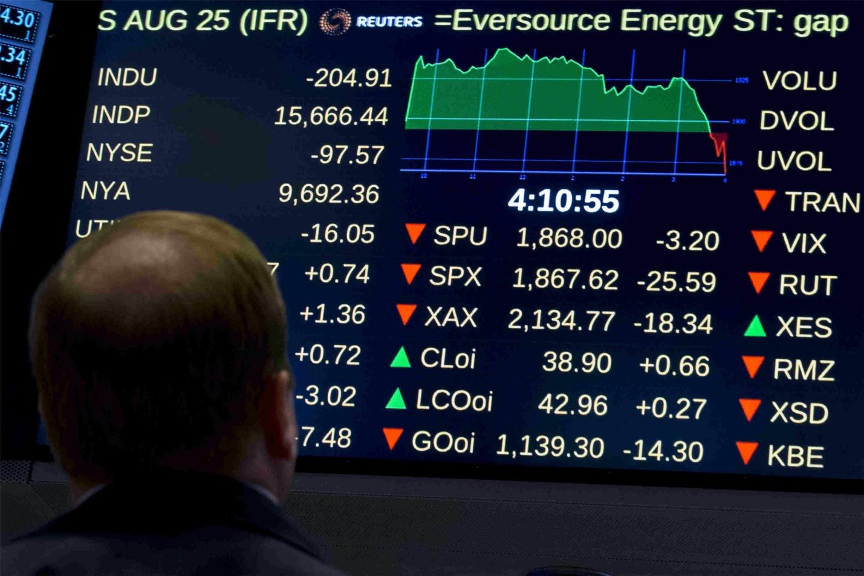 биржевые и внебиржевые опционы